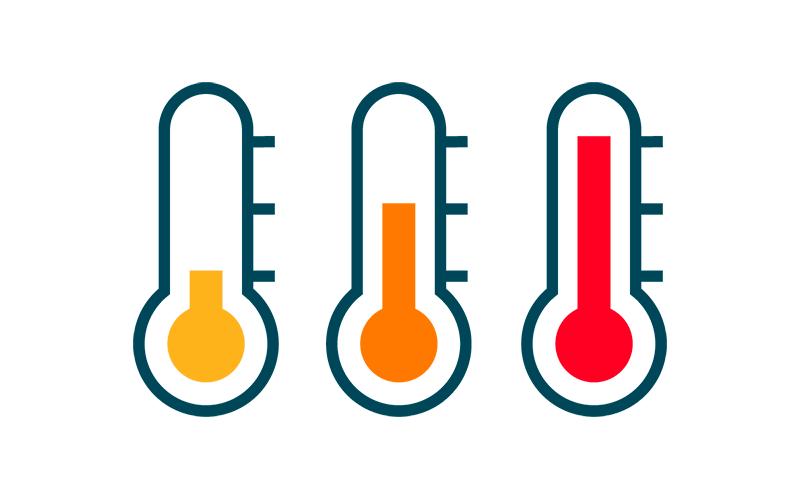 Curing Temperature for Epoxy